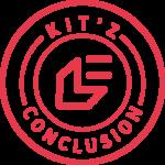 Kit'z Conclusion
